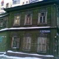 Прошло сто лет :: Владимир Ростовский