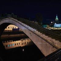 Ночь :: Игорь Иванов