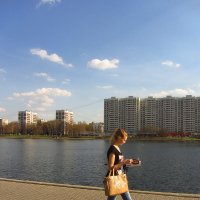 Мы - самый читающий народ в мире :: Андрей Лукьянов