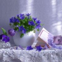Молодость души – великая награда... :: Валентина Колова