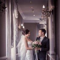 Жених и невеста :: Евгений Ланин