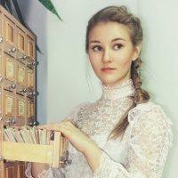 329 :: Лана Лазарева