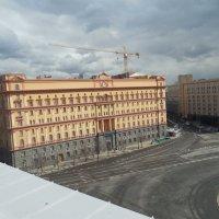 Известное здание. :: Мила