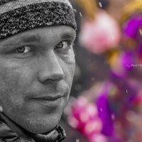 Пленер :: Павел Миронов
