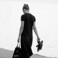 Летняя мужская мода. :: Елена