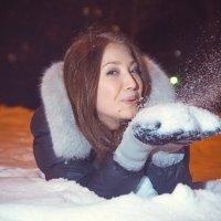 Ирина :: Юлия Шаталова