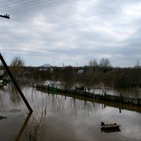 Потоп :: Евгений Юрков