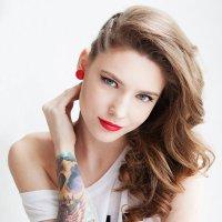 Портрет :: Татьяна Саморокова