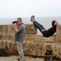 Туристы :: imants_leopolds žīgurs
