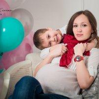 Family :: Татьяна Камышан