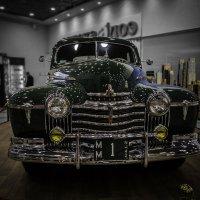 Oldsmobile :: Андрей Неуймин