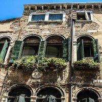 Венецианские фасады :: Анатолий Мигов