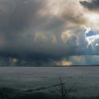 буря :: Александр Журавлёв
