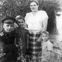 Родные лица :: Геннадий Храмцов