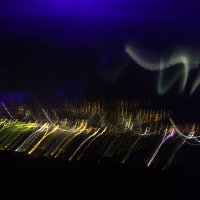 ночной город :: Ольга