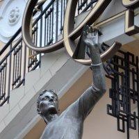 Памятник :: Raisa Ivanova