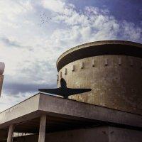 Музей-панорама «Сталинградская битва» :: Мария Буданова