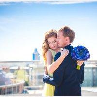 Свадьба :: Анна Асанова