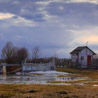 Одиночество... :: Sergey Apinis