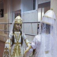 Вот и незнакомка- Кабардинка! :: Ирина Данилова