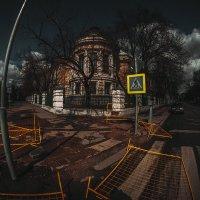 Нет ни капли удивленья... :: Ирина Данилова