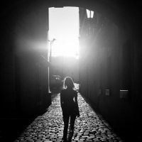 Солнце :: Anna Kononets