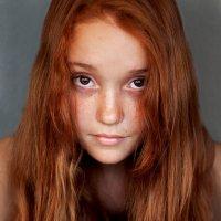 портрет :: Ольга Юсупова