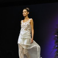 fashion show :: Sacha Bouron