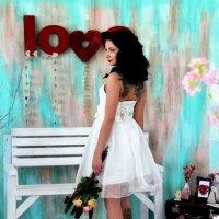 Love Story..... :: Юлия Фефелова
