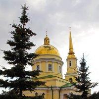 Собор Александра Невского :: Владимир Максимов