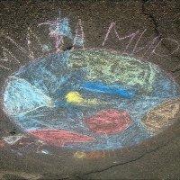 О чём мечтают запорожские дети :: Нина Корешкова