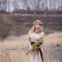 Первое дыхание весны :: Mila Makienko