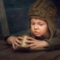 Патриот :: Евгения Малютина