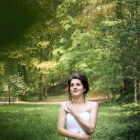 невеста :: Iryna Kychma