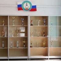Спортивные достижения :: Валерий Лазарев