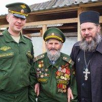 Помним..чтим..гордимся. 70 летию Победы посвящается. :: polubedov mihail