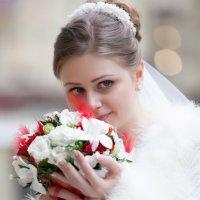 невеста :: Виктор Липский