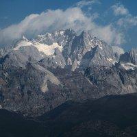 Горы :: Виталий Леонкин