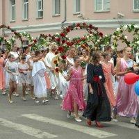 С праздником весны и мая ! :: nadyasilyuk Вознюк