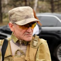 Армия НАТО :: Дмитрий Арсеньев