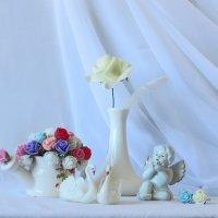 Там где розы цветут :: Наталья Джикидзе (Берёзина)