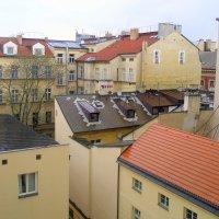 Весна в Праге. :: Елена