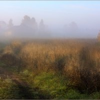 Рассвет... :: Александр Никитинский