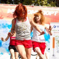 танец :: Евгений Кайдалов