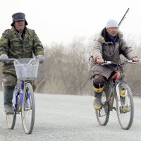 на рыбалку :: Владимир Артюхов