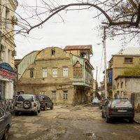 Улочки Тбилиси :: Алексей Окунеев