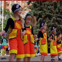 Хочется праздника! :: Андрей Заломленков