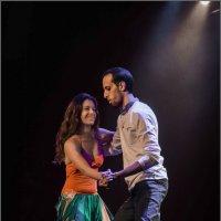 В вихре танца... :: Shmual Hava Retro
