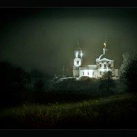таинство ночи 2 :: Сергей Розанов