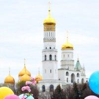 1 мая :: Михаил Бибичков